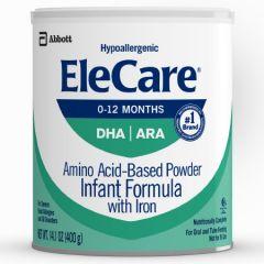 Elecare Infant Formula Powder 6/Cs 55251