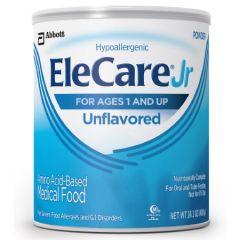 Elecare Jr Unflavored 14.1 Oz