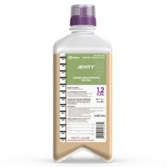 Jevity Plus 1.2 Cal,1500 Ml, W/Safety Cap