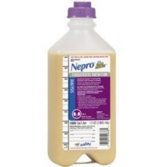 Nepro Carb Steady, 1000 Ml, W/Safety Cap