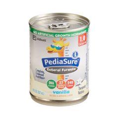 Pediasure Vanilla 8Oz 24/C