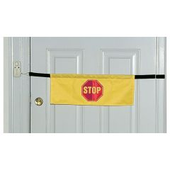 Alimed Alarm Door Banner