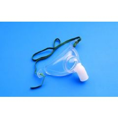 Trach Mask, Adult #001225