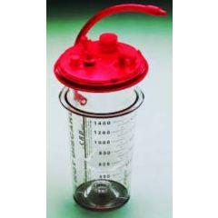 Suction Canister Liner Medi-Vac (Ea) 10