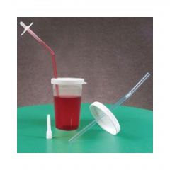 Sip Tip Drinking Cup