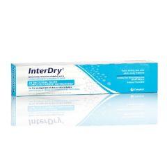 "Interdry Ag Textile W/Silver Cmplx 10"" X"