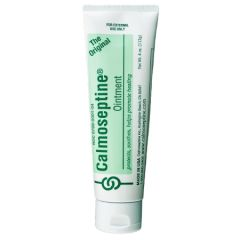 Calmaseptine Ointment 4Oz 12/Cs
