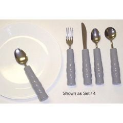 Weighted Utensils 3 Pack