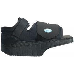 Ortho Wedge Heeling Shoe-Lg