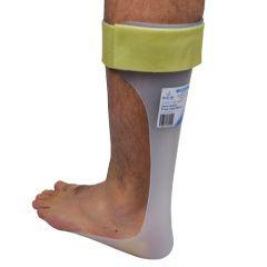 Semi-Solid Ankle Foot Orthosis- Medium R