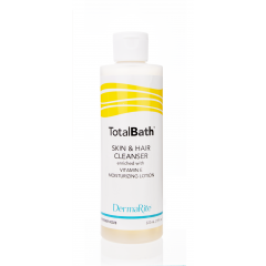 Total Bath Lotionized Skin/Hair W/Vt E 27Oz  800Ml