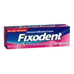 Fixodent1.4Oz