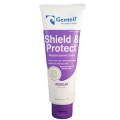 Shield & Protect Barrier Cream 4Oz 12/C