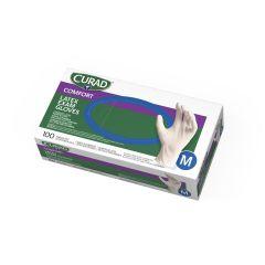 Gloves,Exam Powder Free Ltx Medium