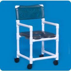 Ipu Vl Sc17 Standard Shower Chair 17 Inch Clearance