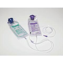 E-Pump Feed And 1000Ml Flush Bag 30/Cs