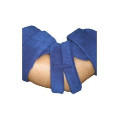 Comfyprene Elbow Orthosis Adult Dark Blue