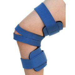 Comfy Locking Knee Orthosis- Adult