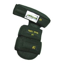 Leeder Pro Grip Splint - Left/Sm