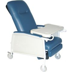 Drive 3-Position Recliner
