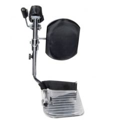 Drive Medical Swing-Away Front Rigging For Sentra Heavy Duty Wheelchair