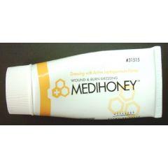 Medi-Honey Paste 1.5Oz Tube  (31515 )
