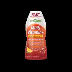 Multi Vitamin Liq 16Oz.
