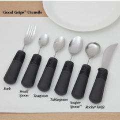 Fork Plastic Handle Bendable