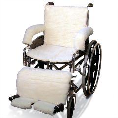 Wheelchair Armrest Pads-Pr