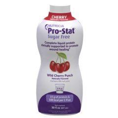 Proform Liquid Protein 100, Wild Cherry Flavor, 1 Bottle