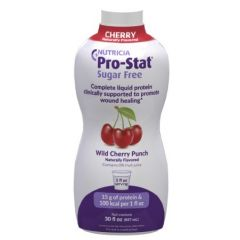 Proform Advanced Liquid Protein With Vitamin C & Zinc, Wild Cherry Flavor, 1 Bottle (30 Fl Oz)
