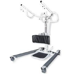 Protekt153; Stand Electric Sit-To-Stand Patient Lift - 500Lb - 30500-Sae