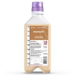 Promote With Safety Cap, 1000 Ml