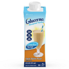 Glucerna Shk Bpn 8Oz Carton 24Ct Arc Inst  (54326)