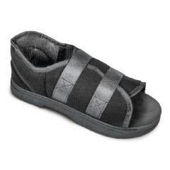 Darco International Softie Surgical Shoe Womens, Medium, 0.5 Pound