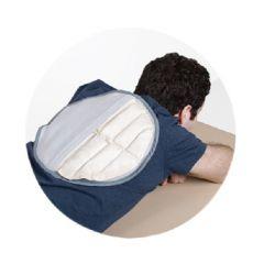Relief Pak Moist Heat Pack, Oversize