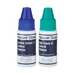Glucometer Assure Platinum Solution Hi-Low 500006