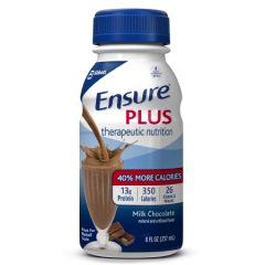 Ensure Plus Chocolate 320Z Btls