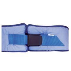 Skil-Care Resident-Release Soft Wheelchair Belt - W/ Velcro Brand Closure