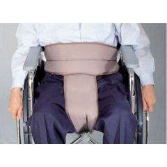 Cushion Pelvic Slider Belt