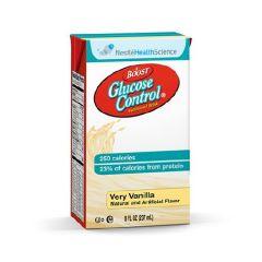 Boost Diabetic Van.(Glucose)27 X 8Z
