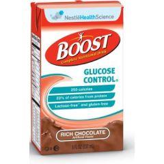 Boost Diabetic Choc.(Glucose)27X8Oz