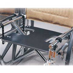 J-Hook Drop-Seat Base Only W/Hardware