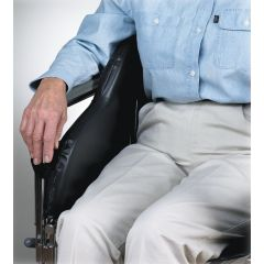 "Wheel Chair Side Snug Support 16"" X 16"" X 1.5"""