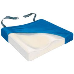 Conform Thin Line Cushion -Slide Prevention Foam Wheelchair Cushion