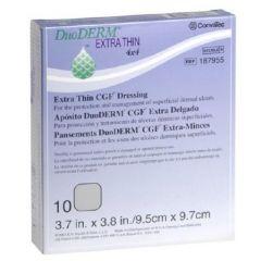Duoderm Extra Thin 4 X 4