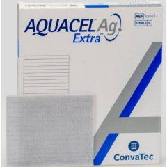 "Squibb Aquacel Ag  4 X 5"""