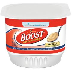 Boost Pudding Vanilla 5Oz #94503