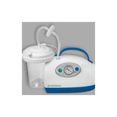 Portable Suction Machine W/Battery