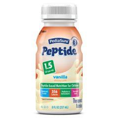 Pediasure Peptide 1.5 Cal 8-Oz Bottle